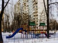 Zyuzino,  , house 7 к.2. Apartment house