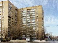 Zyuzino,  , house 11 к.1. Apartment house