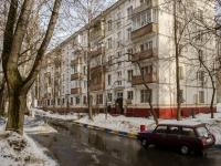Zyuzino,  , house 15 к.1. Apartment house