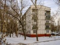 Zyuzino,  , house 15 к.2. Apartment house