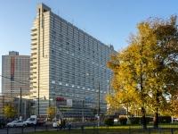 Зюзино, улица Малая Юшуньская, дом 1. гостиница (отель) Берлин