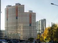 Москва, Зюзино, Малая Юшуньская ул, дом3