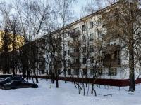 Москва, Зюзино, Херсонская ул, дом7 к.3