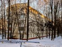 Зюзино, Севастопольский проспект, дом 77 к.1. многоквартирный дом