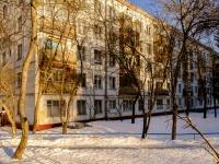 Zyuzino, avenue Sevastopolsky, house 77 к.4. Apartment house
