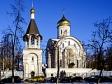 Культовые здания и сооружения Котловки