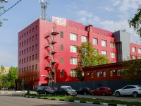 ,  , house 13 с.2. office building