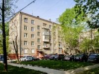,  , house 15 к.3. 公寓楼