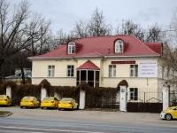 улица Большая Черёмушкинская, дом 25 с.29. офисное здание