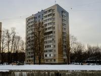 ,  , house 5 к.1. 公寓楼