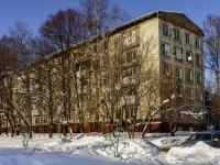 ,  , house 19 к.4. 公寓楼