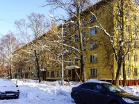 ,  , house 19 к.5. Apartment house