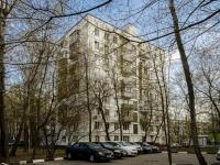 Котловка район, улица Винокурова, дом 26 к.1. многоквартирный дом