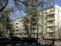 Котловка район, улица Винокурова, дом 26 к.2. многоквартирный дом