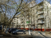 Котловка район, улица Винокурова, дом 28 к.3. многоквартирный дом