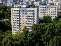Котловка район, улица Винокурова, дом 17 к.3. многоквартирный дом
