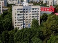 Котловка район, улица Винокурова, дом 17 к.4. многоквартирный дом
