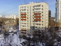 , Dmitry Ulyanov st, 房屋43 к.2