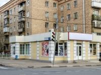 Нагорный бульвар, дом 7 с.1. магазин