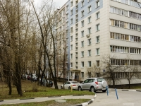 ,  , house 23 к.1. Apartment house