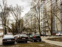 ,  , house 23 к.2. Apartment house