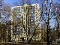 ,  , house 23 к.3. Apartment house