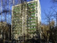 ,  , house 23 к.4. Apartment house
