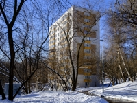 Moscow, ,  , house23 к.5