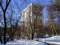 ,  , house 23 к.5. Apartment house