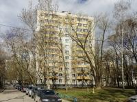,  , house 25 к.2. Apartment house