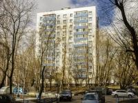 ,  , house 25 к.3. Apartment house