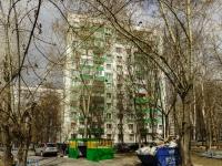 ,  , house 27 к.4. Apartment house