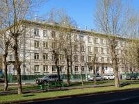 ,  , house 6. polyclinic