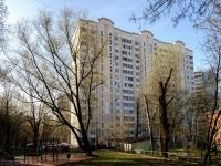 ,  , house 15 к.3. Apartment house