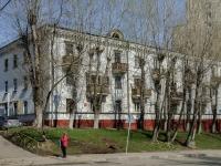 район Котловка, Нагорная ул, дом 4