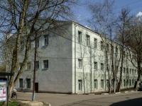 ,  , house 5 к.2. 维修中建筑
