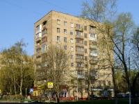 ,  , house 12 к.1. 公寓楼