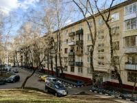 , Nagornaya st, 房屋42