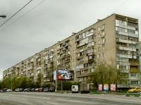 ,  , house 14 к.1. 公寓楼