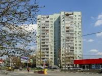 ,  , house 15 к.2. 公寓楼