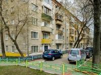 ,  , house 17 к.1. 公寓楼