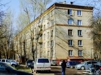 ,  , house 17 к.2. 公寓楼