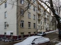 Moscow, , Sevastopolsky avenue, house10 к.4