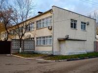 Обручевский район, улица Гарибальди, дом 26 к.4. офисное здание