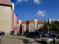 район Северное Бутово, Академика Глушко ул, дом 8