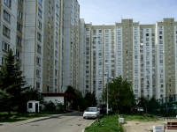 район Северное Бутово, Грина ул, дом 9