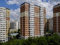 район Северное Бутово, Грина ул, дом 14