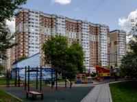 район Северное Бутово, Грина ул, дом 18