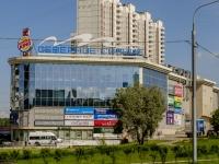 район Северное Бутово, Дмитрия Донского б-р, дом 1