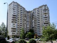 район Северное Бутово, Дмитрия Донского б-р, дом 18